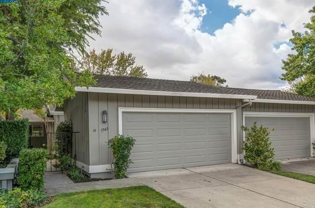 1943 Rancho Verde Cir, Danville, CA 94526 (#40971444) :: RE/MAX Accord (DRE# 01491373)