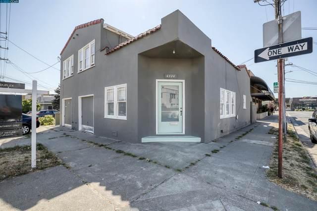 6326 Stockton Ave, El Cerrito, CA 94530 (#40971465) :: Swanson Real Estate Team | Keller Williams Tri-Valley Realty