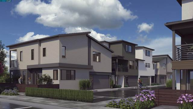 202 Avant Place, Walnut Creek, CA 94597 (#40971469) :: The Lucas Group