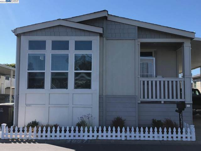28371 Murcia St, Hayward, CA 94544 (#40971476) :: Swanson Real Estate Team | Keller Williams Tri-Valley Realty