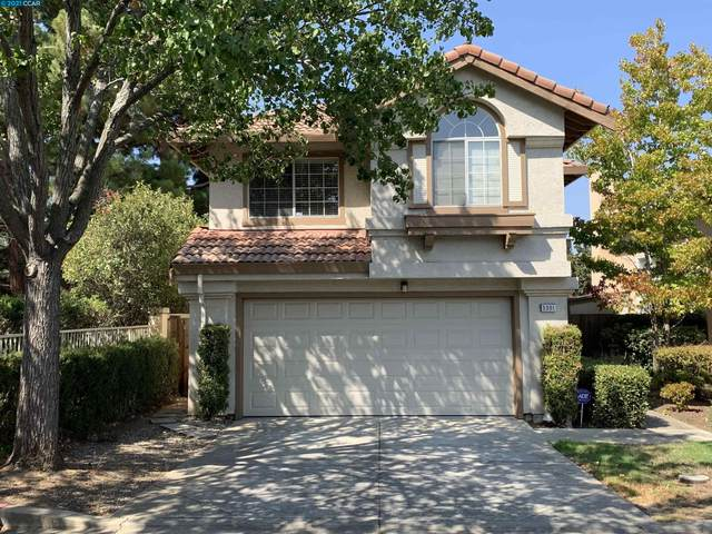 5301 Forte Ln, Concord, CA 94521 (MLS #40971482) :: 3 Step Realty Group