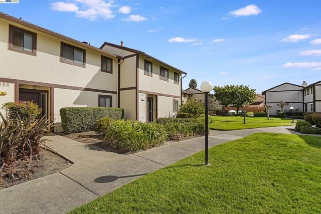 2600 Giant Rd #6, San Pablo, CA 94806 (#40971494) :: Excel Fine Homes