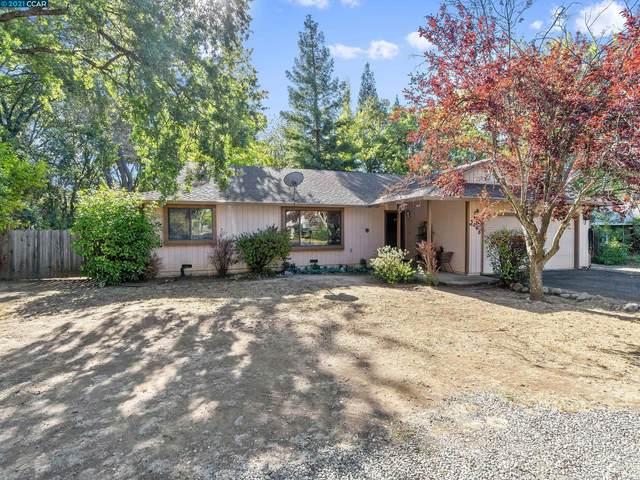 3140 Oxford Road, CAMERON PARK, CA 95682 (#40971495) :: Swanson Real Estate Team   Keller Williams Tri-Valley Realty