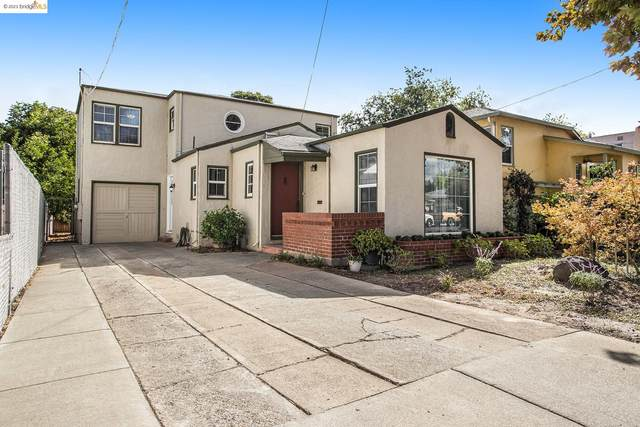 1017 D St, Antioch, CA 94509 (MLS #40971503) :: 3 Step Realty Group