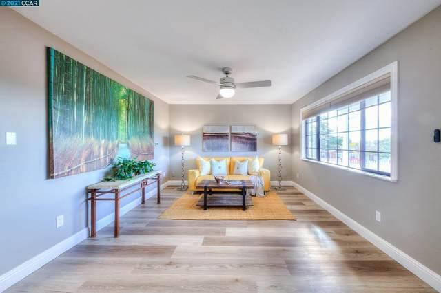 930 Juanita Dr, El Sobrante, CA 94803 (#40971508) :: Swanson Real Estate Team | Keller Williams Tri-Valley Realty