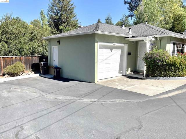 1682 East Ave, Hayward, CA 94541 (#40971526) :: Swanson Real Estate Team | Keller Williams Tri-Valley Realty