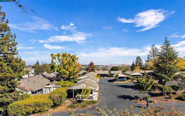 1509 Ashwood Dr, Martinez, CA 94553 (#40971552) :: Blue Line Property Group