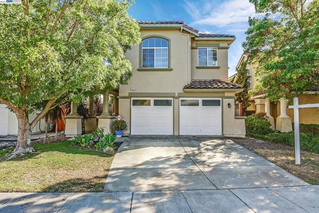 8528 Peachtree Ave, Newark, CA 94560 (#40971562) :: Excel Fine Homes