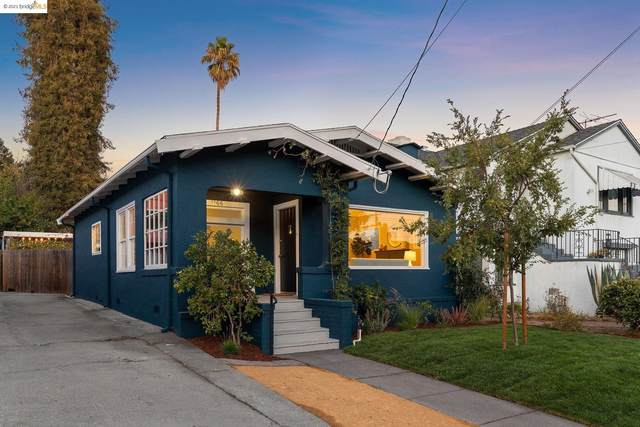 1166 Bayview Ave, Oakland, CA 94610 (MLS #40971566) :: 3 Step Realty Group
