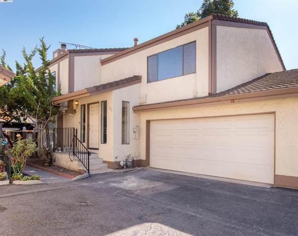 322 Giovanni Ct, San Jose, CA 95133 (#40971567) :: Swanson Real Estate Team | Keller Williams Tri-Valley Realty
