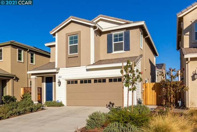 152 Davisco Dr, Oakley, CA 94561 (#40971576) :: Blue Line Property Group