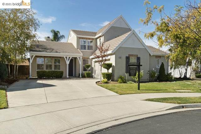 2894 Lenzie Ct, Brentwood, CA 94513 (MLS #40971585) :: 3 Step Realty Group