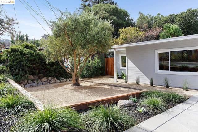 3857 Valley Ln, El Sobrante, CA 94803 (#40971586) :: Swanson Real Estate Team | Keller Williams Tri-Valley Realty