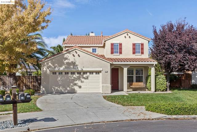 679 Ashford Pl, Brentwood, CA 94513 (MLS #40971587) :: 3 Step Realty Group