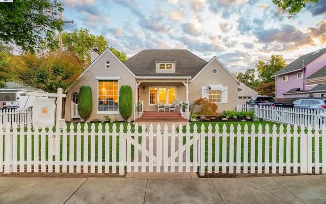 4408 1St St, Pleasanton, CA 94566 (#40971588) :: Excel Fine Homes
