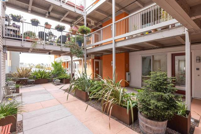 340 29Th Ave #209, Oakland, CA 94601 (MLS #40971593) :: 3 Step Realty Group