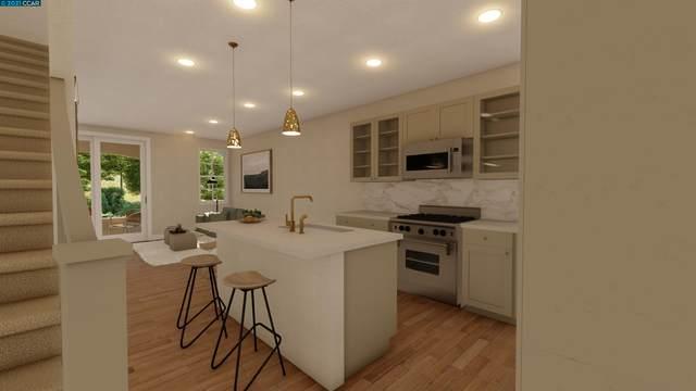 140 Laurel Knoll Drive, Martinez, CA 94553 (#40971595) :: Blue Line Property Group