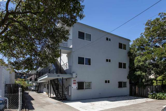 1836 Hearst Ave, Berkeley, CA 94703 (#40971601) :: Swanson Real Estate Team | Keller Williams Tri-Valley Realty