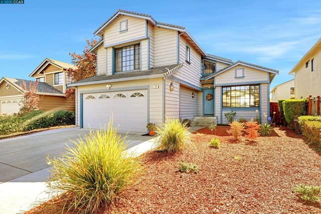139 Rosti, Hercules, CA 94547 (#40971602) :: Swanson Real Estate Team | Keller Williams Tri-Valley Realty