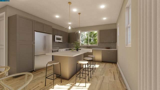 136 Laurel Knoll Drive, Martinez, CA 94553 (#40971609) :: Blue Line Property Group