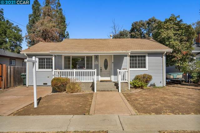 2761 Pacific St, Concord, CA 94518 (MLS #40971626) :: 3 Step Realty Group