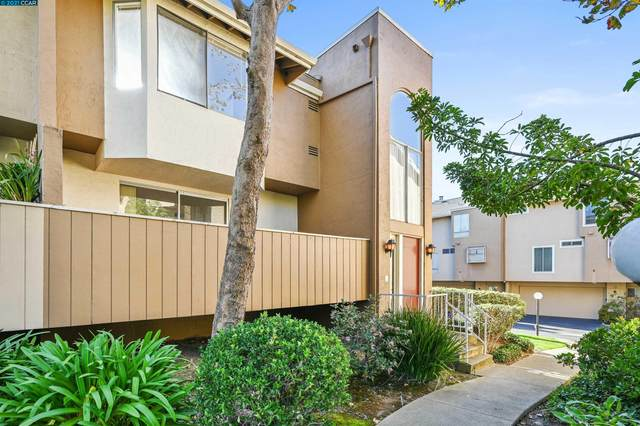 2121 Vale Rd #16, San Pablo, CA 94806 (#40971629) :: Excel Fine Homes