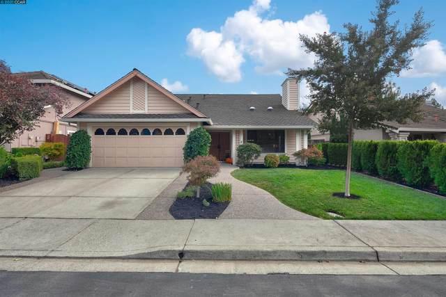 217 Monte Carlo Way, Danville, CA 94506 (#40971632) :: Swanson Real Estate Team | Keller Williams Tri-Valley Realty