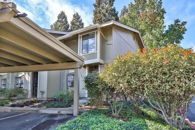 302 Eastgate Ln, Martinez, CA 94553 (#40971643) :: Blue Line Property Group