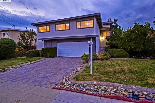 3647 Ronald Ct, Fremont, CA 94538 (MLS #40971650) :: 3 Step Realty Group