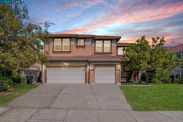 2421 Forty Niner Way, Antioch, CA 94531 (MLS #40971651) :: 3 Step Realty Group