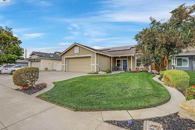 660 Miller Dr, Oakley, CA 94561 (#40971655) :: Blue Line Property Group