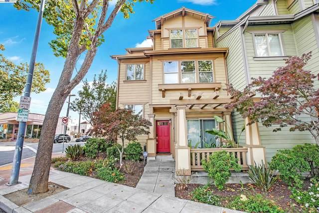 659 Macarthur, San Leandro, CA 94577 (MLS #40971658) :: 3 Step Realty Group