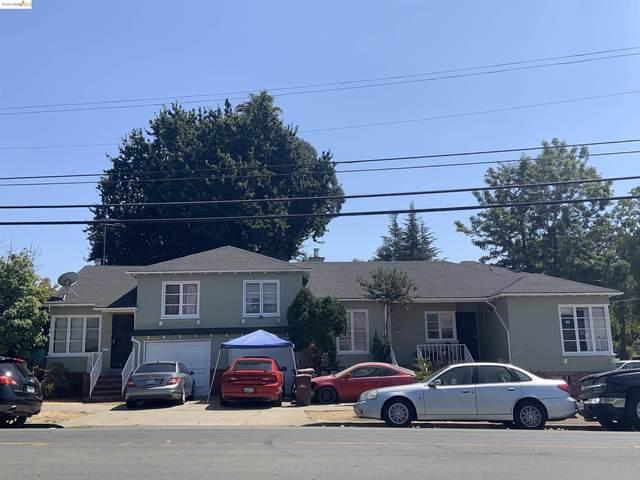 2700 High Street, Oakland, CA 94601 (#40971661) :: Swanson Real Estate Team   Keller Williams Tri-Valley Realty