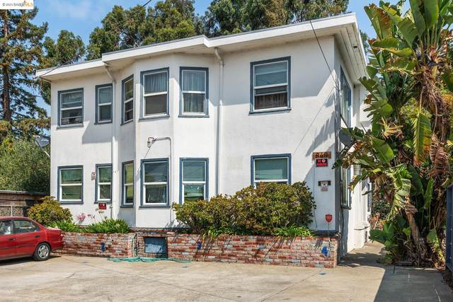 840 47Th St, Oakland, CA 94608 (MLS #40971662) :: 3 Step Realty Group