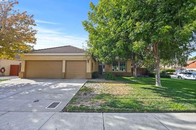 10894 Fire Island Cir, Stockton, CA 95209 (#40971664) :: Blue Line Property Group