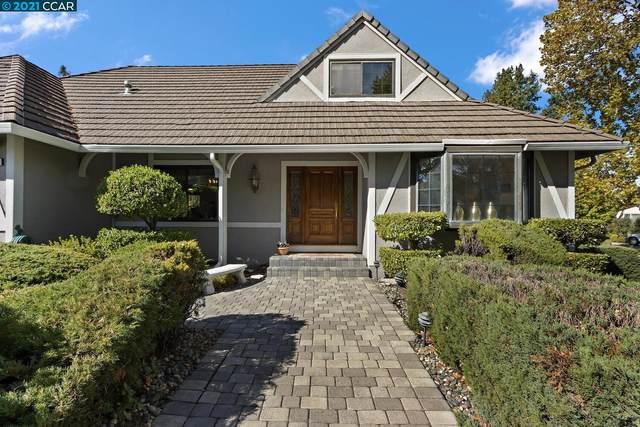 1148 Greenbrook Dr, Danville, CA 94526 (#40971667) :: Swanson Real Estate Team   Keller Williams Tri-Valley Realty