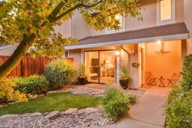 7604 Arbor Creek Cir, Dublin, CA 94568 (#40971668) :: Swanson Real Estate Team | Keller Williams Tri-Valley Realty