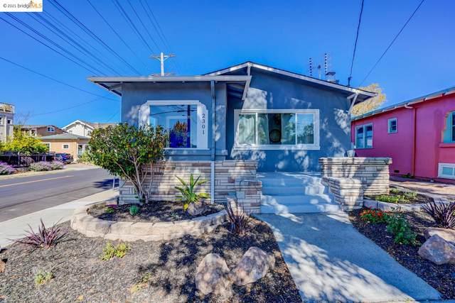 2301 Derby St, Berkeley, CA 94705 (#40971669) :: Swanson Real Estate Team | Keller Williams Tri-Valley Realty