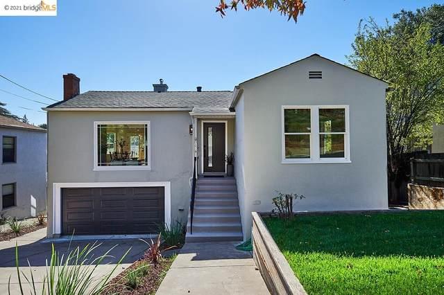 1510 Azalea Ave, Martinez, CA 94553 (#40971673) :: Blue Line Property Group