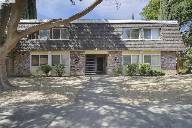 3929 Ryde Ave, Stockton, CA 95204 (#40971690) :: Realty World Property Network