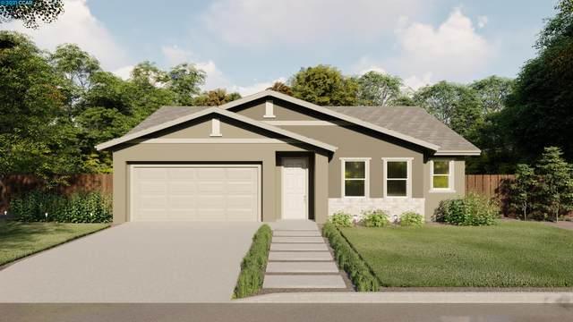 1381 Mallard Lane, Oakley, CA 94561 (#40971693) :: Blue Line Property Group