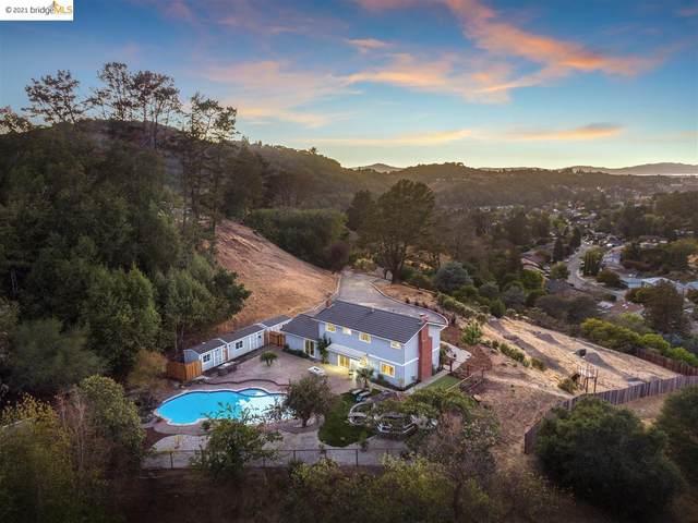 2718 Simas Ave, Pinole, CA 94564 (#40971694) :: Swanson Real Estate Team   Keller Williams Tri-Valley Realty