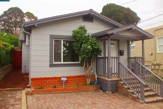 1412 Santa Clara St, Richmond, CA 94804 (#40971696) :: Swanson Real Estate Team | Keller Williams Tri-Valley Realty