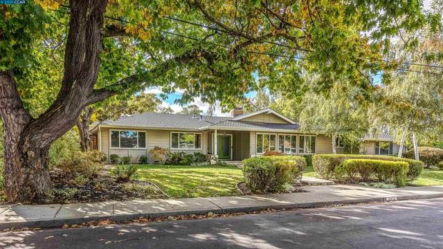 2415 Blackstone Dr, Walnut Creek, CA 94598 (#40971701) :: Blue Line Property Group