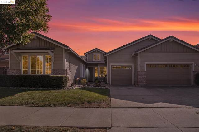 1442 Empress Ln, Brentwood, CA 94513 (MLS #40971704) :: 3 Step Realty Group
