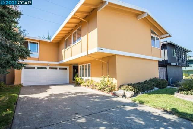 2350 Erin, South San Francisco, CA 94080 (#40971707) :: Swanson Real Estate Team | Keller Williams Tri-Valley Realty