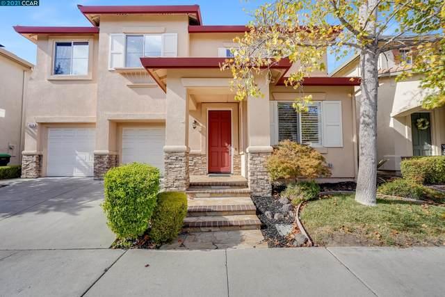 5028 Rigatti Cir, Pleasanton, CA 94588 (#40971719) :: Excel Fine Homes