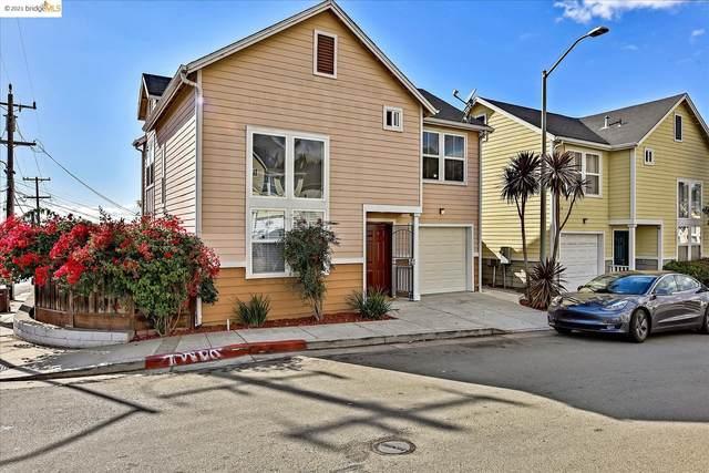 9365 Vista Ct, Oakland, CA 94603 (#40971721) :: The Venema Homes Team
