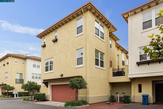 26 Matisse, Pleasant Hill, CA 94521 (#40971731) :: Blue Line Property Group