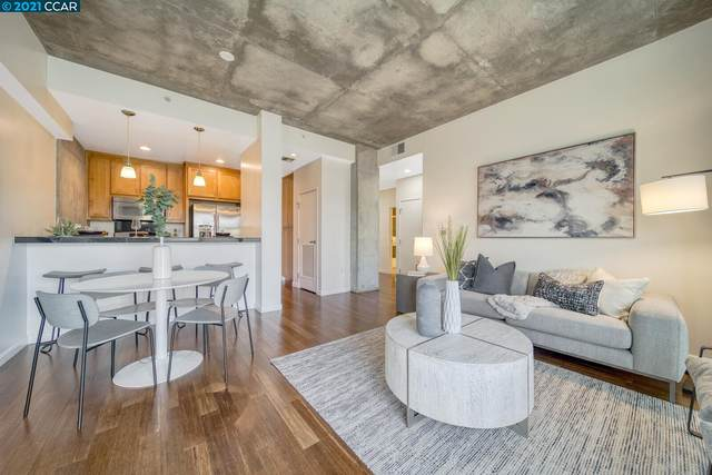 428 Alice St #403, Oakland, CA 94607 (MLS #40971734) :: Jimmy Castro Real Estate Group